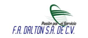 F.A. Dalton, S.A. de C.V.