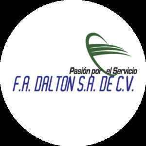 F.A. Dalton