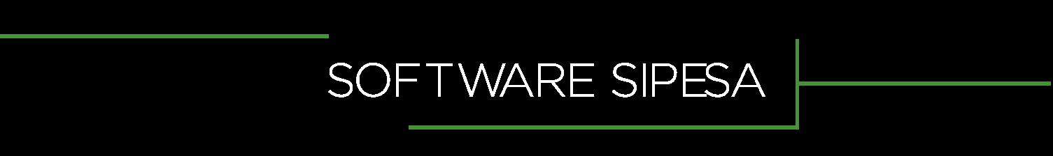 Software-Sipesa